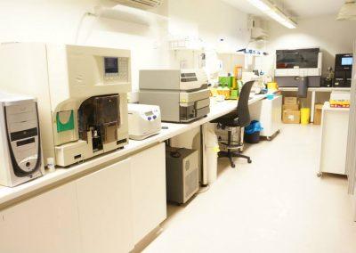 Laborator celule stem Lifeline