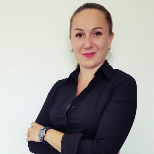 Elena Stancu