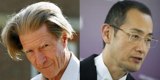 Premiul Nobel pentru Medicina, castigat de doi experti in celule stem