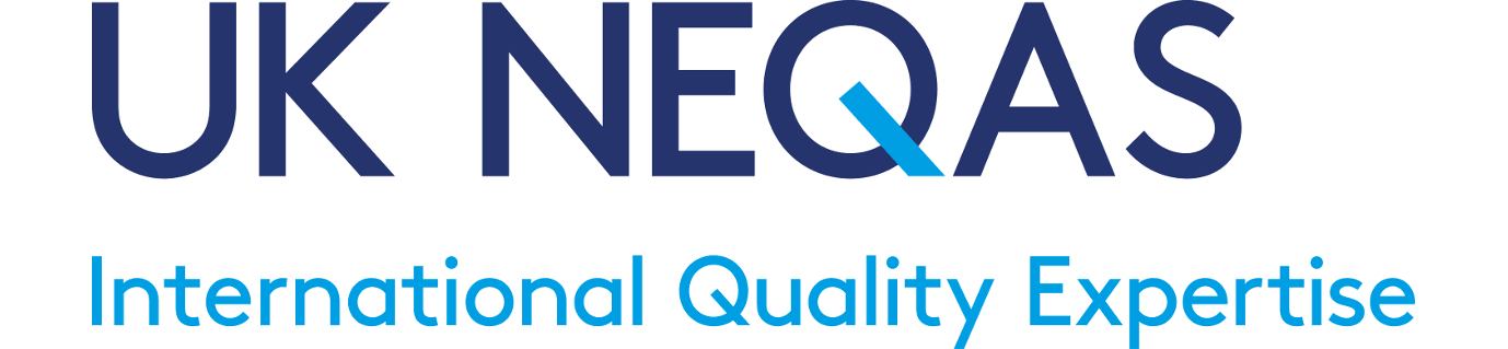 UK Neqas International Quality Expertise - Lifeline Banca ta de celule stem
