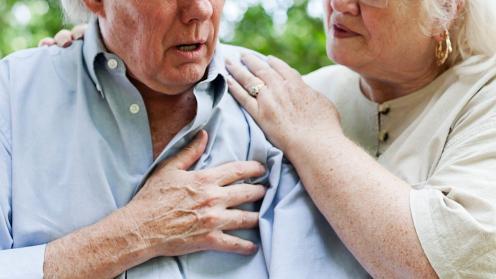 Recuperare cu celule stem dupa un atac de cord