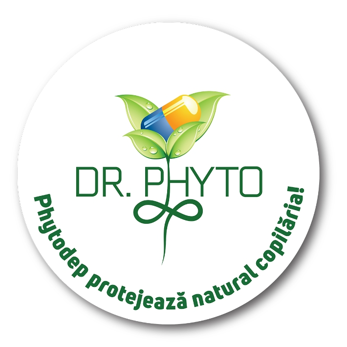 Logo Dr. Phyto
