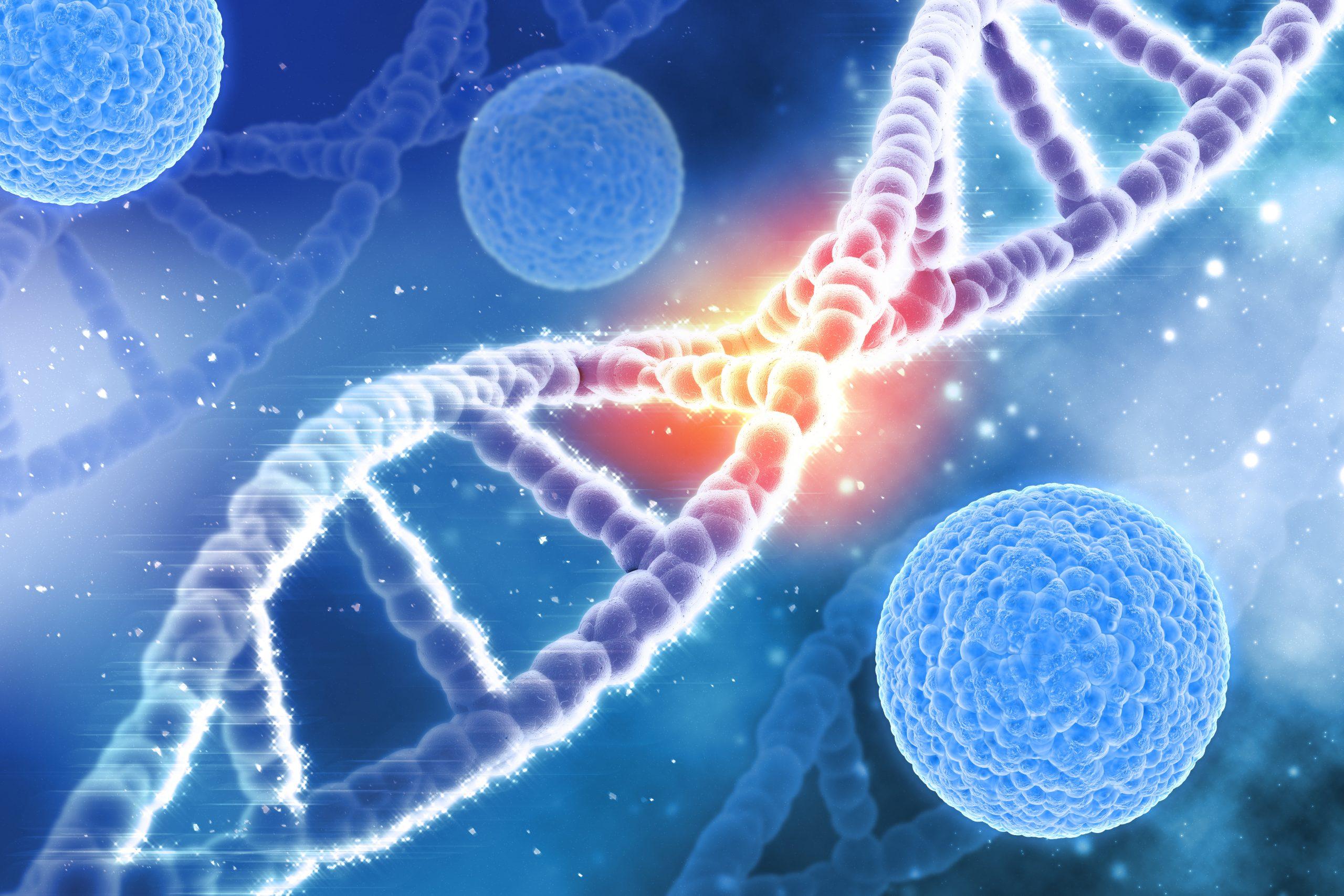 Celule stem mezenchimale - folosite în studii clinice terapeutice pentru tratarea COVID-19
