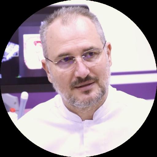 Dr. Razvan Stanca